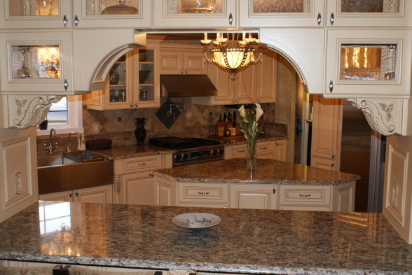 Kitchen Manufactured Home This Remodel Mobile