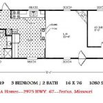 Know More Clayton Homes Floor Plans Manufactured Big Idea