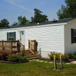 Landscaping Ideas For Small Mobile Home