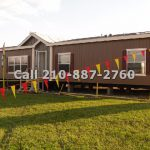 Large Doublewide Manufactured Home Sale