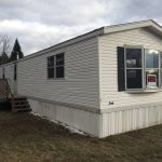 Liberty Mobile Home Trailer For Sale Cameron Wisconsin