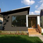 Line Series Hive Small Prefab Homes Modular Building