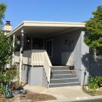 Living Bendix Bayshore Mobile Home For Sale San Jose