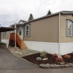 Living Fleetwood Manufactured Home For Sale Seatac