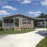 Living Fleetwood Riviera Mobile Home For Sale Orlando