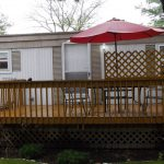 Living North American Mobile Home For Sale Park City