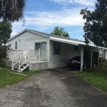 Living Palm Harbor Mobile Home For Sale Kissimmee