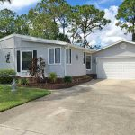 Living Palm Manufactured Home For Sale North Fort Myers