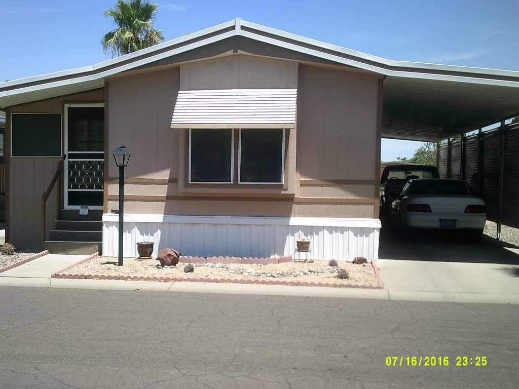 Living Redman Manufactured Home For Sale Peoria