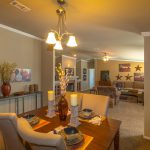 Living Room The Bonanza Flex Palm Harbor Homes