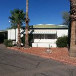 Living Skyline Hillcrest Mobile Home For Sale Tucson