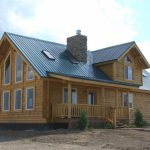 Log Cabin Mobile Homes Nice Ideas Small