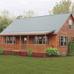 Log Cabin Style Mobile Homes Cavareno Home Improvment Galleries