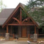 Log Cabins Homes Timber Frame Hybrid Modular