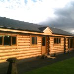 Log Cabins Mobile Homes That Look Like Quotes