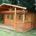 Log Cabins Stafford Cabin For Sale