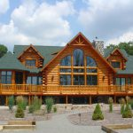 Log Homes Affordable Prices And Unbelievable Luxury Modular