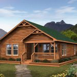 Log Homes Kits Coolshire Com Cabins Cabin Modular Prefab