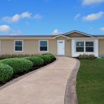Luxury Homes Springville Manufactured Home