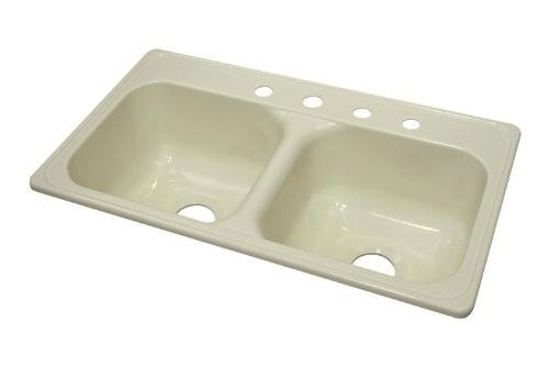 Lyons Industries Kitchen Sink Manufactured Mobile Home