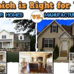 Making The Choice Manufactured Modular Homes Wireservice
