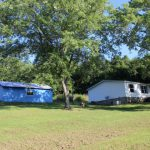 Manuf Mobile Home Permanent Foundation Acres For Sale United