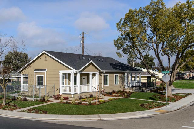 Manufactured And Modular Home Builder Sacramento