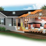 Manufactured And Modular Home Construction Diagrams