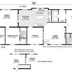 Manufactured Home And Mobile Floor Plans Palisade Image