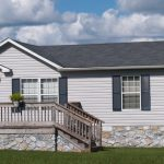 Manufactured Home Community Private Land