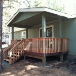 Manufactured Home Deck Add Yelp