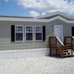 Manufactured Home Floor Plan Cavalier Pacesetter
