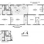 Manufactured Home Floor Plan Clayton Special