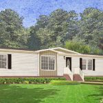 Manufactured Home Floor Plan Clayton The Riverview