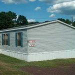Manufactured Home From Mobile Dealer