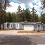 Manufactured Home Garage Addition Mobile Gallery