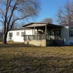 Manufactured Home Iowa