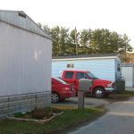 Manufactured Home Park Boone