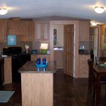 Manufactured Home Single Wide Mobile Homes And
