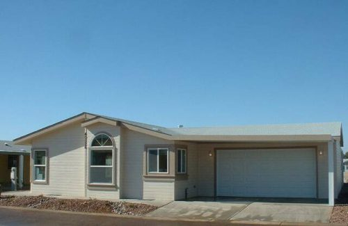 Manufactured Homes Arizona Fairbrook Contact