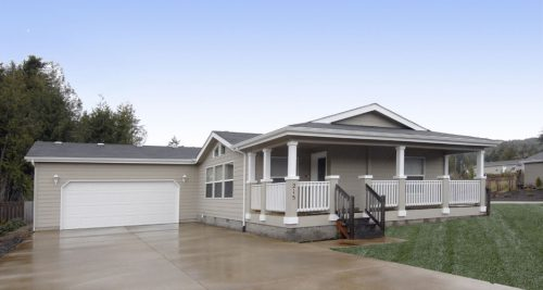 Manufactured Homes Home Buyers Benefit From Federal Regulations