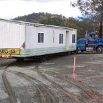 Manufactured Homes Mobile Home Transport Baxter