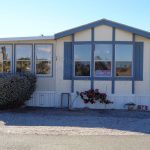 Manufactured Homes Pre Owned Golden West Blue Diamond Home