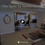 Manufactured Homes Take Virtual Tour The Taylor