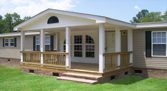 Manufactured Homes The Affordability Factor Read More Here