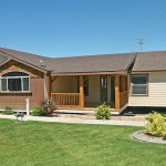 Manufactured Homes Westwind Idaho Quality