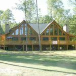 Manufactured Log Home Builders Modular Homes