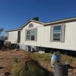Manufactured Mobile Home Double Wide Las Cruces