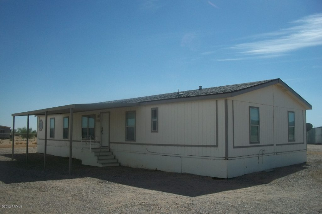Manufactured Mobile Homes Virtual Tours