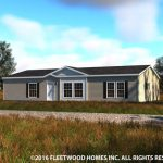 Mars Manufactured Homes Inc Fleetwood Sales And Design